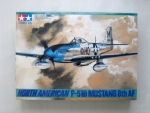 Thumbnail 61040 NORTH AMERICAN P-51D MUSTANG 8th AF