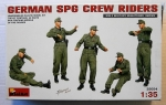 Thumbnail 35054 GERMAN SPG CREW RIDERS