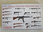 Thumbnail 3809 WWII GERMAN INFANTRY WEAPONS PART 1