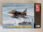 Thumbnail 1433 A-4B FALKLANDS FIGHTER