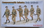 Thumbnail 6380 COMMONWEALTH INFANTRY ITALY 1943-44
