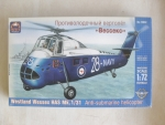 Thumbnail 72032 WESTLAND WESSEX HAS Mk.1/31