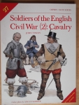 Thumbnail 027. SOLDIERS OF THE ENGLISH CIVIL WAR  2  CAVALRY