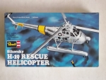 Thumbnail H227 SIKORSKY H-19 RESCUE HELICOPTER