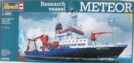 Thumbnail 05208 RESEARCH VESSEL METEOR 1/300