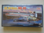 Thumbnail 14493 MD-80 US AIRLINES