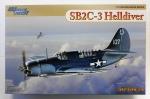 5059 SB2C-3 HELLDIVER