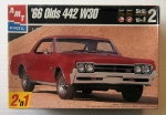 Thumbnail 6268 1966 OLDS 442 W30