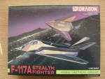 Thumbnail 4521 F-117A STEALTH FIGHTER
