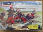 Thumbnail 7212 ZOUAVES CRIMEAN WAR/FRANCO PRUSSIAN WAR