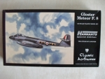 Thumbnail 478H GLOSTER METEOR F.8