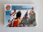 Thumbnail 01740 BRITISH GRENADIERS 1776