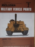 Thumbnail SERIES 02 Sd.Kfz 251/1 SU 100 TIGER PORSCHE TURRET CHI-HA