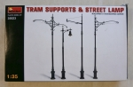 Thumbnail 35523 TRAM SUPPORTS   STREET LAMP