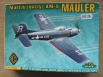 Thumbnail 72301 AM-1 MARTIN MAULER EARLY