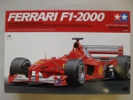 Thumbnail 20049 FERRARI F1-2000 FULL VIEW