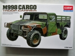 Thumbnail 1362 M998 CARGO/TROOP CARRIER