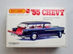 Thumbnail 4116 55 CHEVY NOMAD ESTATE CAR