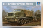 Thumbnail 09501 AT-T ARTILLERY PRIME MOVER