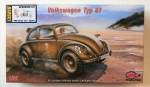 Thumbnail T35019 VOLKSWAGEN TYP 97 UPGRADED