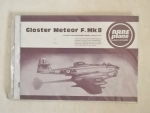 Thumbnail GLOSTER METEOR F.Mk 8