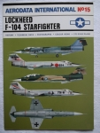 Thumbnail 15. LOCKHEED F-104 STARFIGHTER