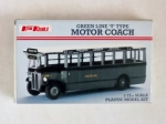 Thumbnail K306 GREEN LINE T TYPE COACH