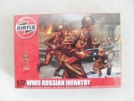 Thumbnail 01717 WWII RUSSIAN INFANTRY