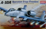 Thumbnail 12402 A-10A OPERATION IRAQI FREEDOM