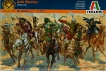 Thumbnail 6126 MEDIEVAL ARAB WARRIORS