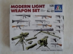 Thumbnail 421 MODERN LIGHT WEAPON SET