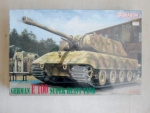 Thumbnail 6011 GERMAN E100 SUPER HEAVY TANK