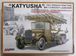 Thumbnail 008 BM-13 KATYUSHA 1941 PRODUCTION TYPE