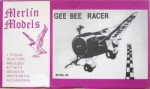 Thumbnail 32 GEE BEE RACER