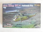 5073 SEA KING HC.4 FALKLANDS WAR