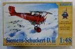 8001 SIEMENS-SHUCKERT D.III