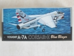 Thumbnail F-12 VOUGHT A-7A CORSAIR II BLUE BLAZER