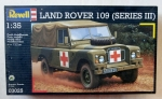 Thumbnail 03025 LAND ROVER 109  SERIES III