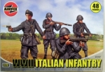 Thumbnail 01757 WWII ITALIAN INFANTRY