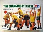 Thumbnail 20031 TIRE CHANGING PIT CREW