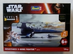 Thumbnail 06753 STAR WARS RESISTANCE X WING FIGHTER