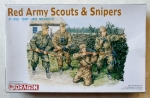 Thumbnail 6068 RED ARMY SCOUTS   SNIPERS