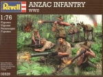 Thumbnail 02529 WWII ANZAC INFANTRY