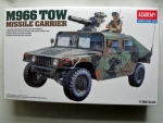 Thumbnail 1363 M966 TOW MISSILE CARRIER