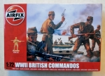 Thumbnail 01732 WWII BRITISH COMMANDOS