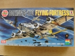 Thumbnail 05005 BOEING B-17G FLYING FORTRESS