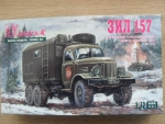 Thumbnail 7202 ZIL 157K COMMAND POST