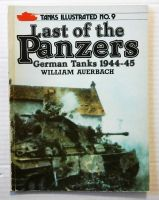 Thumbnail 09. LAST OF THE PANZERS GERMAN TANKS 1944-45