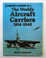 Thumbnail 08. THE WORLD AIRCRAFT CARRIERS 1914-1945