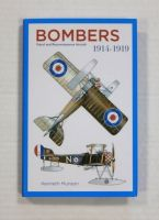 Thumbnail ZB1336 BOMBERS PATROL AND RECONNAISSANCE AIRCRAFT 1914-1919 - KENNETH MUNSON